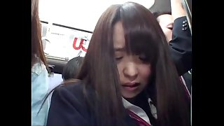 Asian Girl Coerced In Bus by strangers ! --- More at www.ImLivex.com