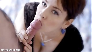 Awesome Facial cumshot Cumshots Compilation - bestcamslut